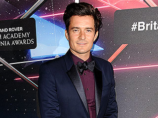 Orlando Bloom: 'I Don't Know Kendall Jenner but If Anyone Has Her Number I Would Love It'