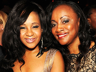 Pat Houston Reveals Bobbi Kristina Brown Was Headed for Rehab Before Her Accident But 'She Never Made It'
