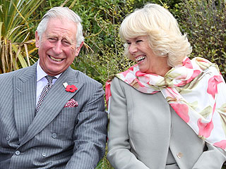 The Magic Prince? The Royal Family's Official Gift List Reveals That Prince Charles Was Given 'Fairy Dust'