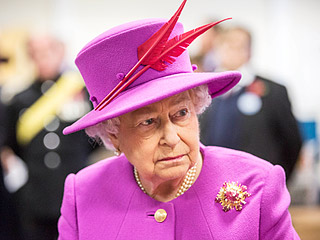 Horses! Parades! Royals! Get Your Tickets Now for Queen Elizabeth's 90th Birthday Blowout