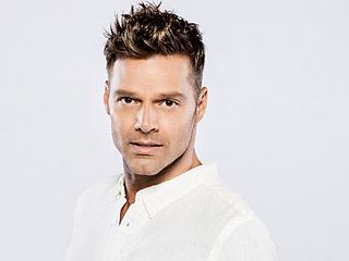 Ricky Martin Talks His New Show, Fatherhood and Joining Taylor Swift's Squad: 'She's a Sweetheart!'