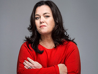 Rosie O'Donnell Will Guest-Star on Mom as Allison Janney's Former Flame