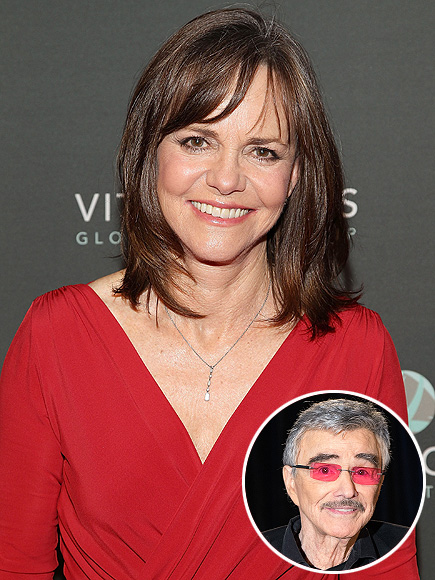 Sally Field recent