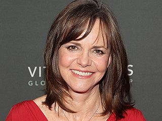 Sally Field Reacts to Burt Reynolds Calling Her the 'Love of His Life'