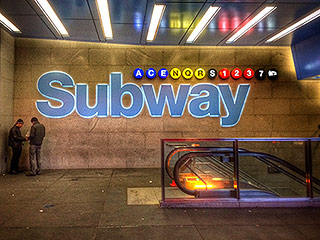 New York Hero Rescues 1-Year-Old Girl From Times Square Subway Tracks