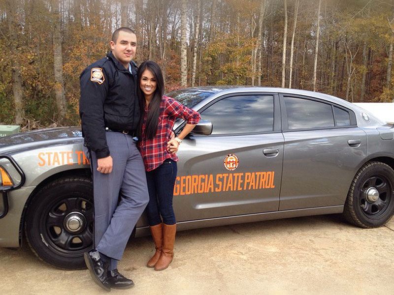 Georgia Parents Killed In Car Crash