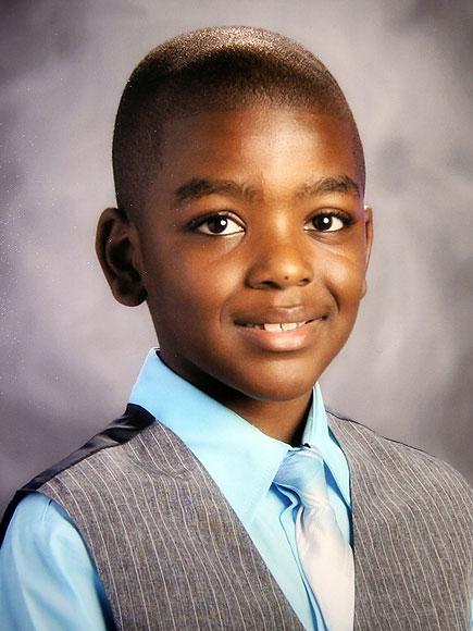 Tyshawn Lee: Killer Planned To Cut Off Boy's Ears, Fingers