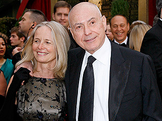 Alan Arkin Recovering After Minor Stroke: 'He's Home and He's Fine,' Says Rep