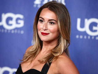 DWTS's Alexa PenaVega on Her Struggle with Bulimia: 'In a Strange Way, You Enjoy It'