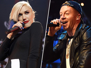 Gwen Stefani, Coldplay and Macklemore & Ryan Lewis Added to 2015 American Music Awards Performer Lineup