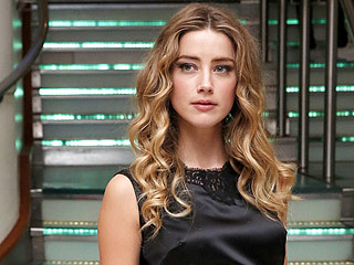 Amber Heard on the 'Surprising Gift' of Stepmotherhood – and the 'Horrible' Rumors About Her Relationship with Johnny Depp