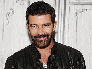 What Would Give The 33 Star Antonio Banderas the Will to Survive in a Disaster? 'My Kids, My Family'