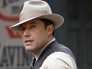 Ben Affleck Working 'Every Possible Hour of the Day' on First Film Since Split with Jennifer Garner: Sources
