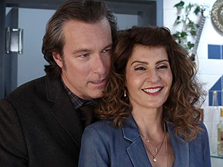 FROM EW: Look Who's Getting Married in My Big Fat Greek Wedding 2 Trailer