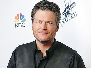 FROM EW: Blake Shelton to Sing and Voice a Pig in The Angry Birds Movie