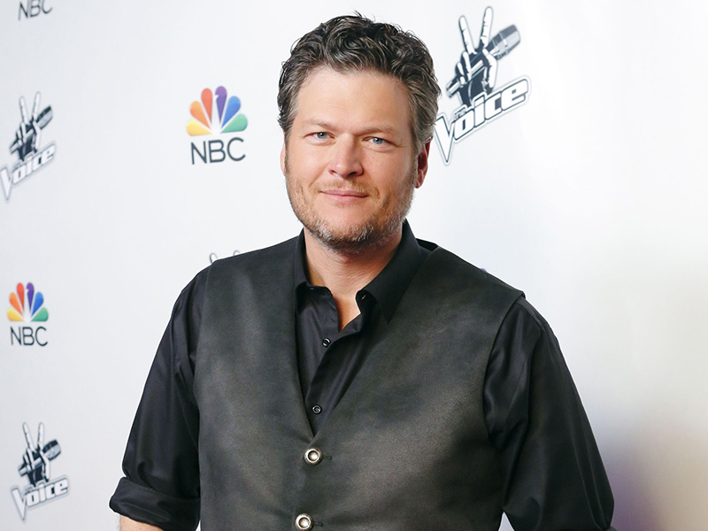 Blake Shelton's New Single 'Came Here to Forget' Is a 'Direct Look Into My Life,' Says the Star| Country, People Scoop, Blake Shelton