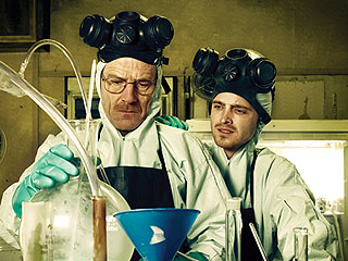 FROM EW: Aaron Paul on Saying Goodbye to Jesse Pinkman ... for Now