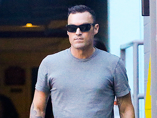 Megan Fox and Brian Austin Green Step Out Together in L.A. – Again – Following Divorce Filing