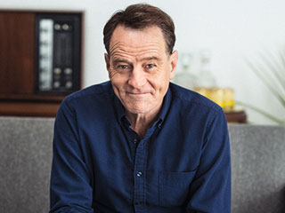 Mayor Bryan Cranston? Actor Teases Possible Political Ambitions – and Opens Up About His Painful Childhood