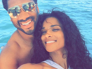 Luxe Love! Ciara and Russell Wilson Share Sexy Vacation Snaps