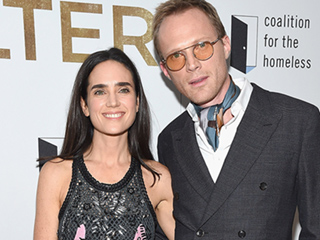 Jennifer Connelly Reveals How Husband Paul Bettany Won Her Heart: 'He Started Playing Guitar and It Was All Over'