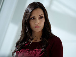 Hemlock Grove Star Famke Janssen on Playing Badass Women and Her Bond Girl Legacy