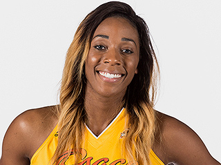 Glory Johnson Opens Up About Tumultuous Relationship and Sudden Split With Brittney Griner: 'I Trusted This Person'