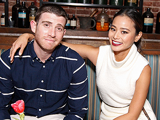 Inside Jamie Chung and Bryan Greenberg's Sweet Date Night: 'They're the Happiest They've Ever Been!'