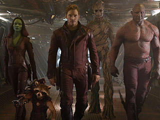 FROM EW: Did Bradley Cooper Just Spill a Major Guardians of the Galaxy Vol. 2 Plot Secret?