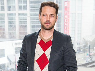Jason Priestley Hospitalized After Being Thrown off Horse: 'I Got My Bell Rung Pretty Good'