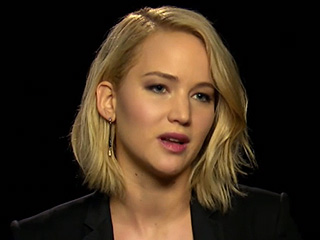 Jennifer Lawrence Admits She Felt Lost After Wrapping Hunger Games at Same Time as Nicholas Hoult Breakup: 'Who Am I?'