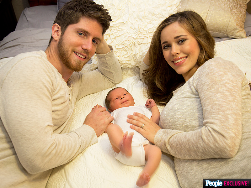 Jessa (Duggar) Seewald Opens Up About Difficult Home Birth and Why She Was Rushed to the Hospital: 'Everything Was Different Than I Expected'| Babies, TV News, Ben Seewald, Jessa Duggar