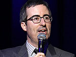 John Oliver Is Bummed that Beyoncé Didn't Attend the Emmys: 'I Was Going to Experience Happiness' Like Never Before