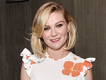 Welcome to Instagram, Kirsten Dunst! – See Which Celebrity Pal Gave Her a Special Shout-Out