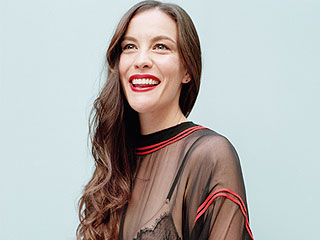 Liv Tyler on Her Body Image: I Try Not to Compare Myself to 'Very Thin' Models