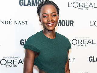 Tony Nominee Lupita Nyong'o Explains Why She Chose Broadway Over Hollywood