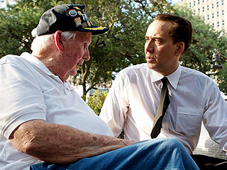 The Heroic Veterans Who Inspired Nicolas Cage's Upcoming USS Indianapolis: Men of Courage: Inside Their Brave Story