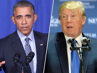President Obama Scoffs At Donald Trump's Immigration Plan as 'Dragging Parents Away From Their Children'