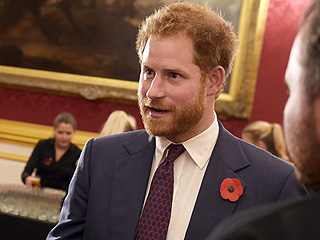'Top Bloke' Prince Harry Shocks Amputee Rowers Crossing the Atlantic with Surprise Phone Call: 'He Wanted to Give Them a Boost'