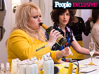 FIRST LOOK: Rebel Wilson and Dakota Johnson's 'Hysterical, Unconventional' Friendship in How to Be Single