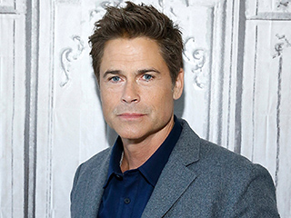 Rob Lowe Receives Backlash For 'Insensitive' Tweets Following Paris Attacks
