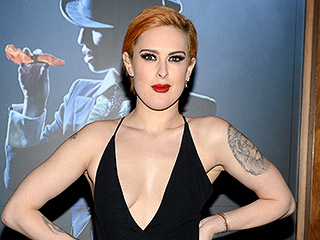 Rumer Willis: DWTS Gave Me a Chance to Tell My Story