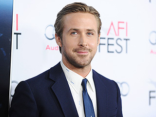 Ryan Gosling Celebrates His 35th Birthday with Dashing Red Carpet Turn at The Big Short Premiere