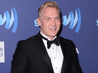 Sam Champion Returns to Cover Weather on GMA During Ginger Zee's Maternity Leave