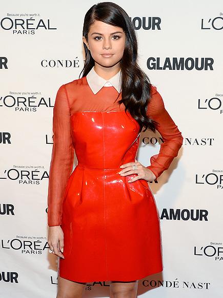 Selena Gomez Gets Cozy with Rumored Beau Samuel Krost| Music News, Selena Gomez
