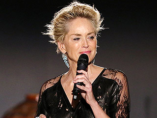 Sharon Stone Reveals She Cried in Her Kitchen While Fighting for Equal Pay After Basic Instinct