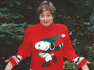 Meet Judy Sladky: Snoopy's Real-Life Alter Ego (Charles M. Schulz Handpicked Her for the Role!)