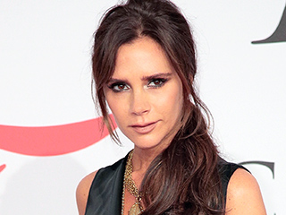 Victoria Beckham on Fashion Show Models Critics Called 'Skeletal': 'They're Thin, But That Doesn't Mean They're Ill'
