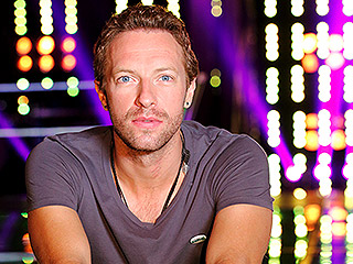 Chris Martin Explains Why Ex-Wife Gwyneth Paltrow and New Love Annabelle Wallis Are on Coldplay's New Album