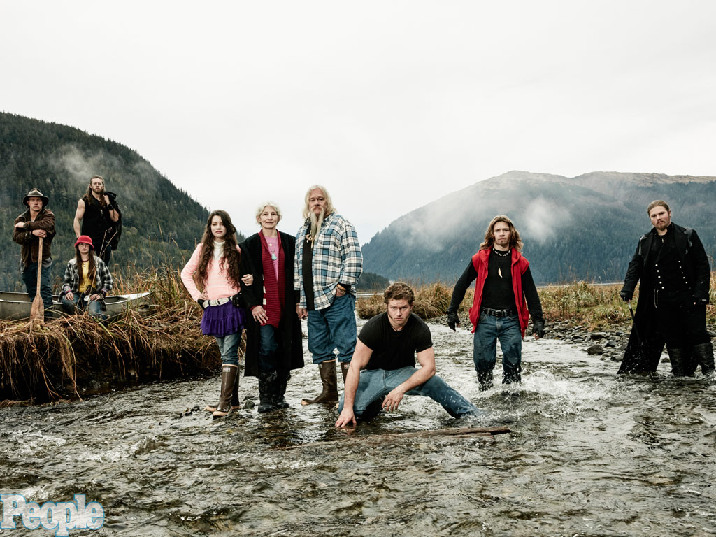 Alaskan Bush People New Season Premiere Date